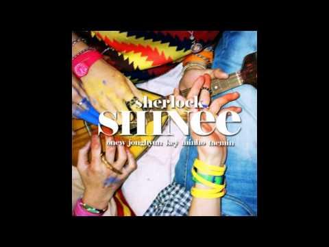 03. SHINee - Note