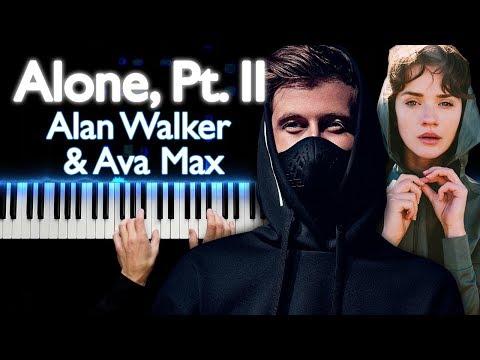 alan-walker-&-ava-max---alone,-pt.-ii-|-piano-cover