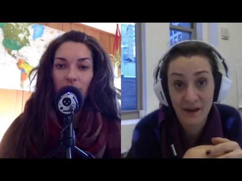 The BMT Podcast Episode 35 with Paula Froelich of Yahoo Travel