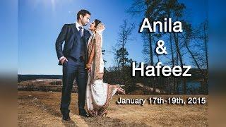 Anila & Hafeez