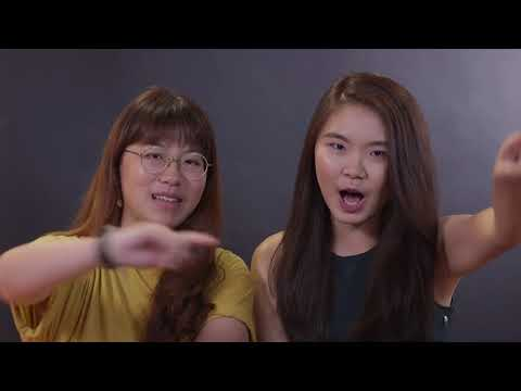 Nanyang Polytechnic SBM Graduation Video 2018