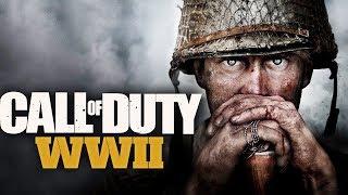Call of Duty WW 2 Обзор игры!