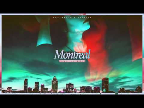 The Weeknd - Montreal - BBC 1 Radio Session (Vladish Edit)