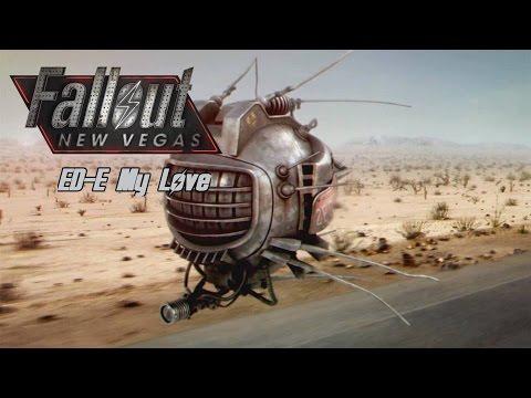 Fallout: New Vegas - ED-E Companion Quest - ED-E My Love