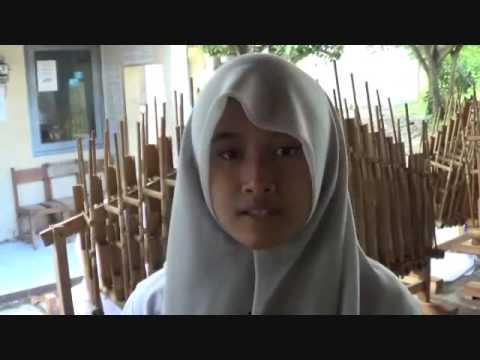 Mesum...? No. Estib TV-Sekolah Seni-SMPN 3 Bayat Klaten Jawa-Tengah