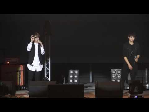 2016 台中東亞流行音樂節 Taichung East Asia Pop Music Festival :BOK