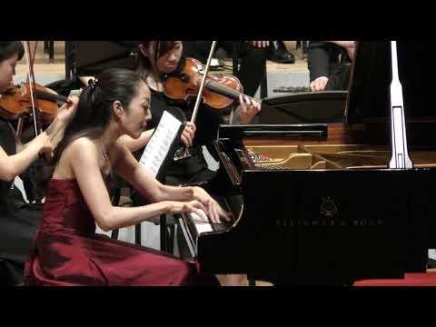 プロコフィエフ ピアノ協奏曲第3番ハ長調作品26 より第1楽章