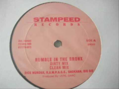Download Shokhan - Rumble In The Bronx