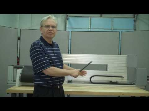 Battery Electrode Measurement
