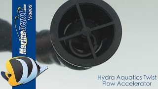 Hydra Aquatics Flow Accelerators