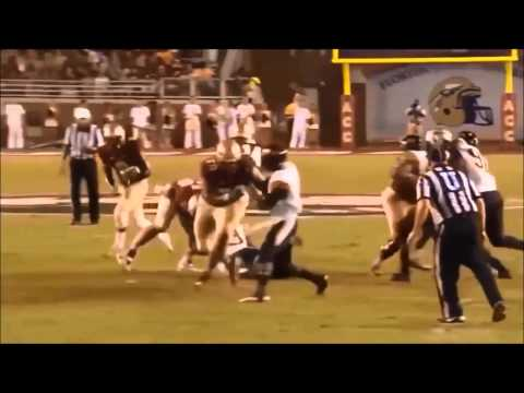 Marcus Dupree and Karlos Williams Highlights