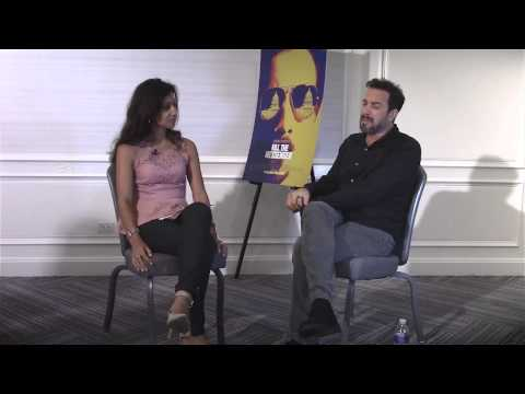 Michael Cuesta (Kill The Messenger) on Sidewalks Entertainment