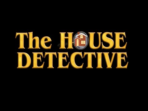 January 14 Episode of The House Detective
