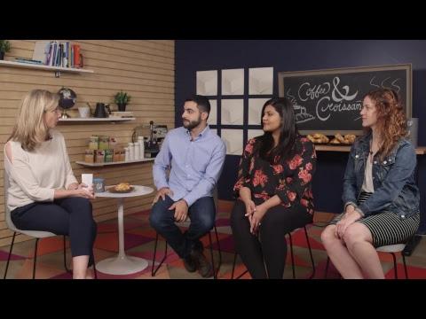 Coffee & Croissants: Careers in Digital Marketing