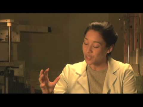 Bloodletting & Miraculous Cures   with Mayko Nguyen