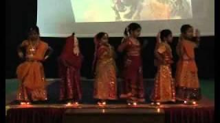 Hacchevu Kannda Deepa - KidZee Indiranagar