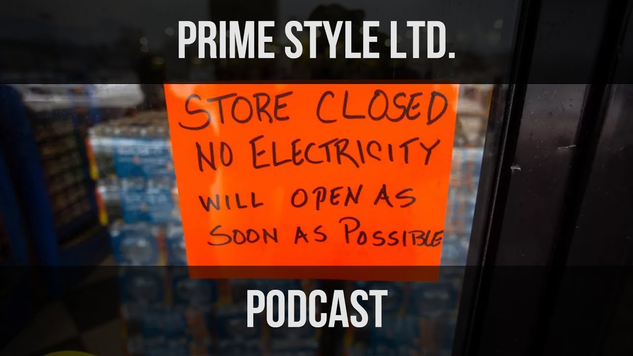 Prime Style Ltd. Podcast: 02/19/2021