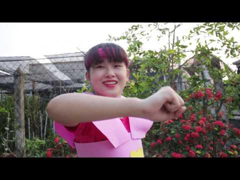 BTS   Biệt đội siêu nhân huyền thoại   KAYA club