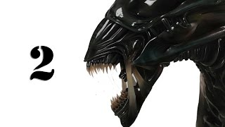 Alien Isolation 1080p on MSI GTX 770 2 GB Lightning Part 2