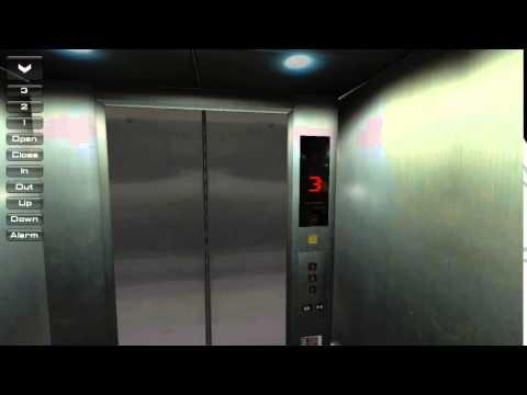Elevator simulator 3d youtube for Simulatore 3d