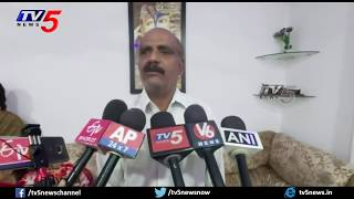 Disha Father On Accused Encounter | Special Thanks to Police | CP Sajjanar