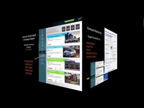 VehicleXchange: SFE 2016 Demo