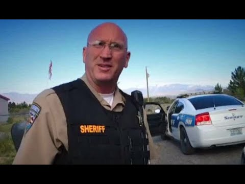 Nye County sergeant who investigated dog shooting now faces criminal charges in separate case