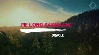 Gambar cover Me Long Bakhraw (Lyric Video)