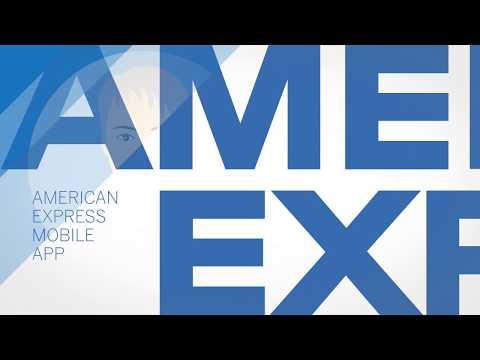 Amex UK Mobile App