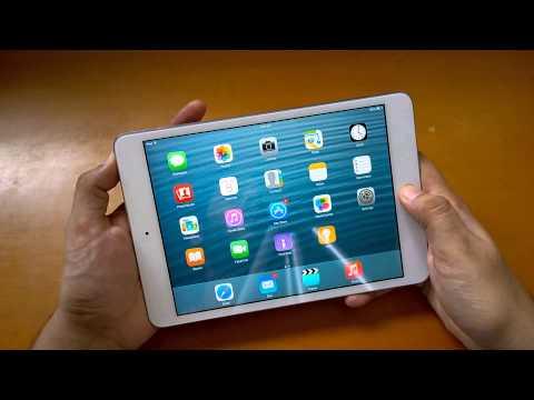 How to take a screenshot on apple ipad air