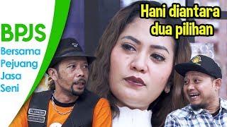 BERAWAL DARI ISENG HANI KETERUSAN JADI MC - PART 1
