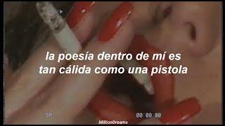 Lana Del Rey - Bartender (español)