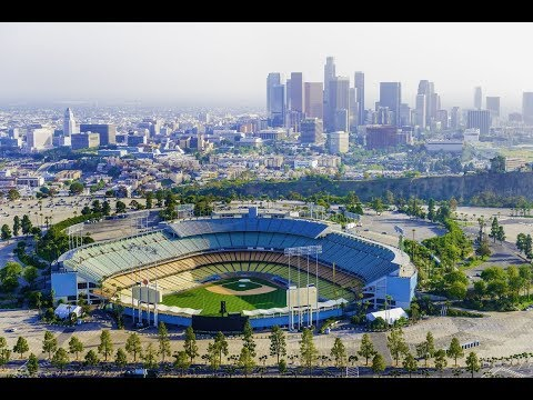 TOP 200 Baseball Stadiums in USA & Puerto Rico