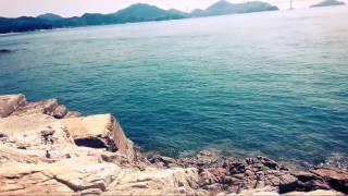 今治、津島〜階段〜納竿