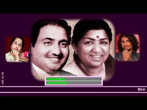 BEKHUDI MEIN SANAM ( Singers, Sonu Nigam & Anuradha Paudwal )