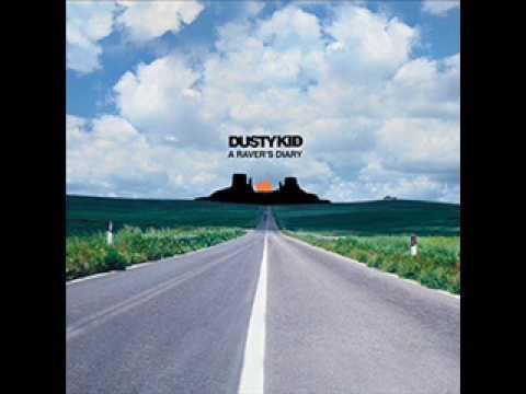 Dusty Kid - Cowboys