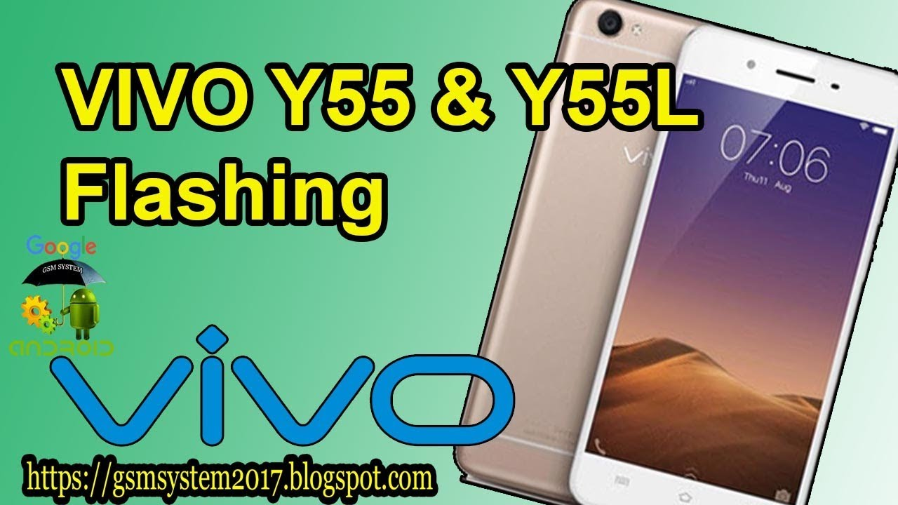 Vivo Y55 Update File Download