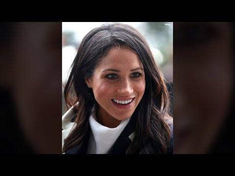 LIVE: Alleged Meghan Markle Topless Photos Leaked Online
