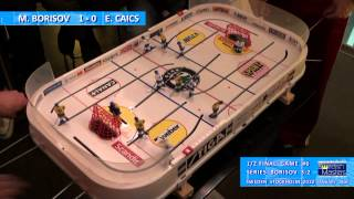 Настольный хоккей-Table hockey-SM-2012-BORISOV-CAICS-Game6-comment-TITOV