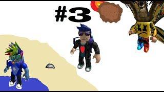Roblox' dümmstes Video #3 Wie man sich nicht versteckt