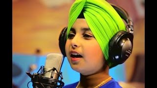 Bache Dilan De Sache | Rajan Singh Aujla | Latest Punjabi Songs 2014 | New Punjabi Songs