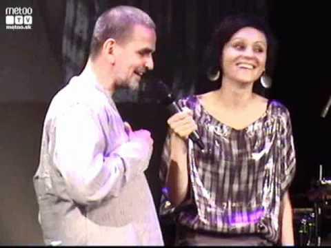 Daniel Pastirčák na Voices Live