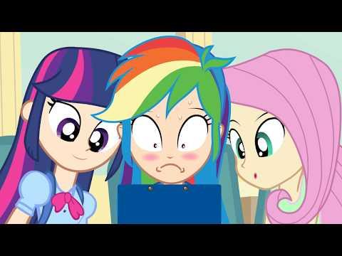 Rainbow Poke Y