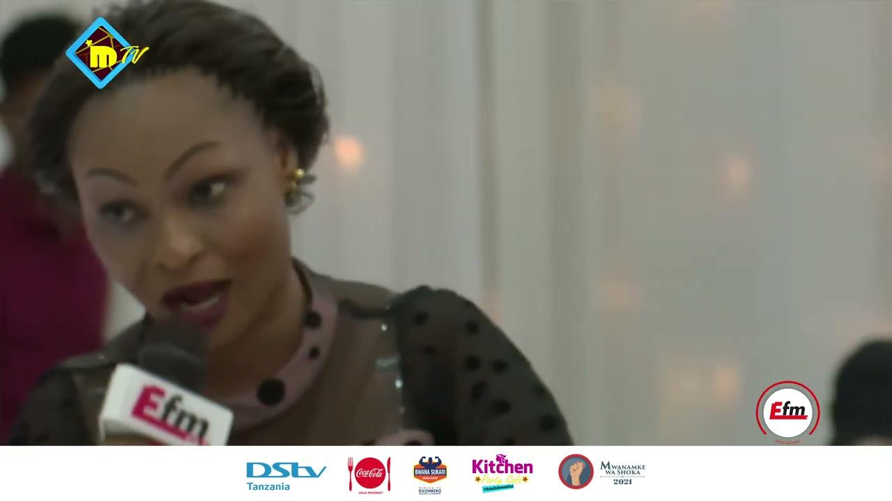 Download MWANAMKE MWENYE AFYA YA AKILI ANAMIPAKA - NAVAA BIKINI- ACHA ULOKOLE KITANDANI- PASTOR ROSE SHABOKA