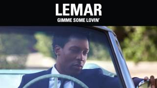 Lemar | Gimme Some Lovin