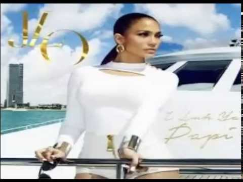 Download Jennifer Lopez Ft French Montana - I Luh Ya Papi (Clean - Official Radio Edit)