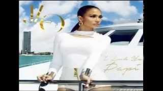 Repeat youtube video Jennifer Lopez Ft French Montana - I Luh Ya Papi (Clean - Official Radio Edit)