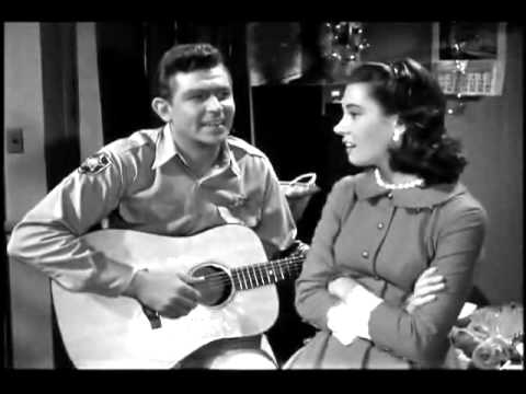 Away In A Manger     The Andy Griffith