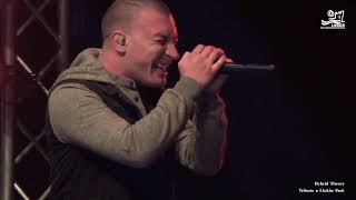 HYBRID THEORY - IN MY REMAINS @ CENTRO CULTURAL DE LAGOS 2021 (Linkin Park Tribute Band) Cover