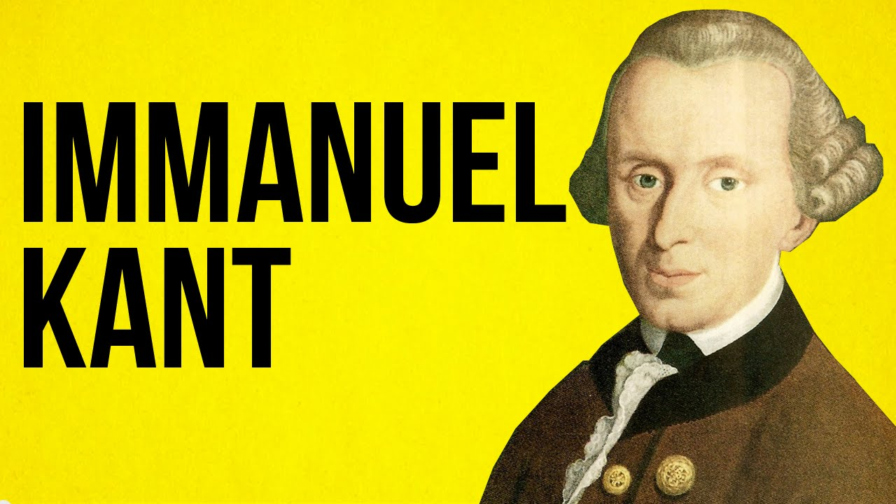 Image result for kant immanuel